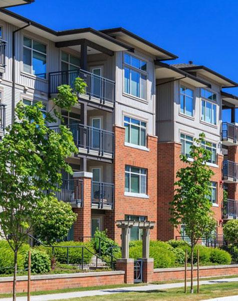 Condominium Association Management