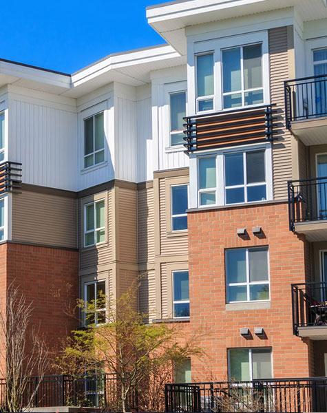 Homeowner Association Management
